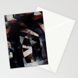 disquiet twenty three (the phenomenal woman) Stationery Cards