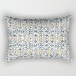 Ocean Migration Rectangular Pillow