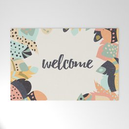 Welcome Welcome Mat