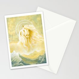 MountainSinger Stationery Cards