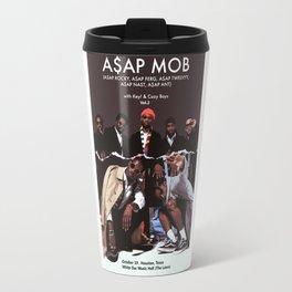 A$AP Mob  Too Cozy Travel Mug