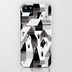 Winter Slim Case iPhone (5, 5s)
