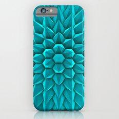 Spiked Skin Snake. Slim Case iPhone 6