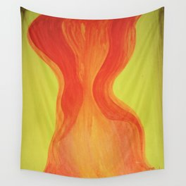 Aura Sacral Wall Tapestry