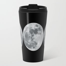 Triple Goddess Travel Mug