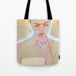 ?'s Tote Bag
