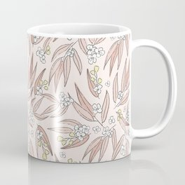 Sprigs of Spring Coffee Mug