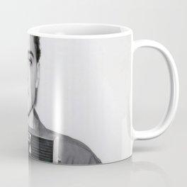 ELVIS PRESLEY ARMY MUGSHOT Coffee Mug