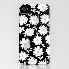 Daisies Slim Case iPhone (4, 4s)