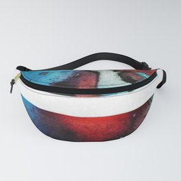 Fab Four Fanny Pack