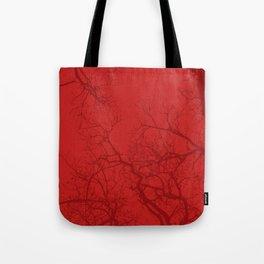 Trees 9 Tote Bag