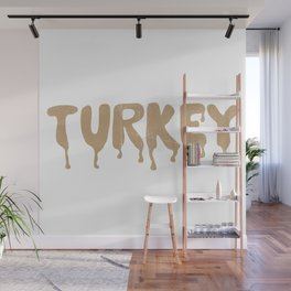 TURKEY Wall Mural