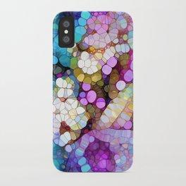 Happy Colors iPhone Case