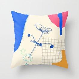 R9 Good Memories Throw Pillow