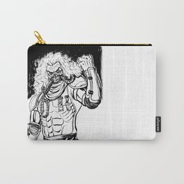 Immortal Joe Carry-All Pouch