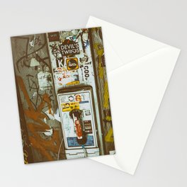 NYC 03 Stationery Cards