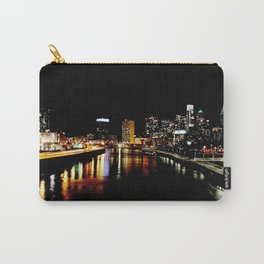 Philly St. Paddy's Day View Carry-All Pouch
