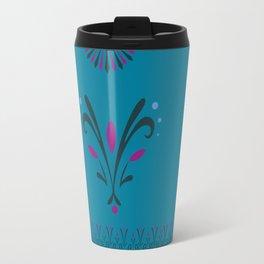 Elsa's Coronation Travel Mug