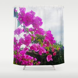 Spirit of summer Shower Curtain