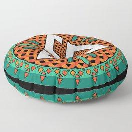 Euphoria Moch Up Floor Pillow