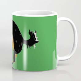 DOGS MATE SEX MAKE LOVE Coffee Mug