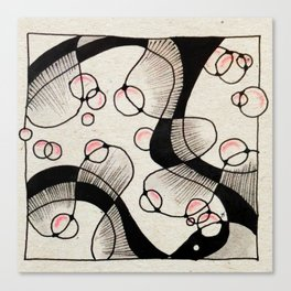 ZTA 16 Canvas Print