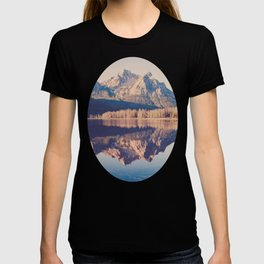 McGown Peak T-shirt