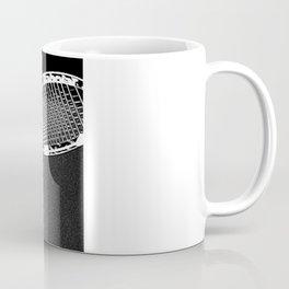 The Ruse of Radwanska Coffee Mug