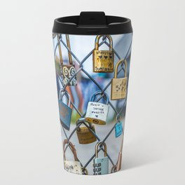 Locks of Love Travel Mug