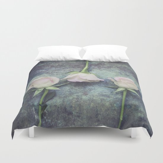 Three Duvet Cover