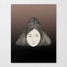 Sunhee Canvas Print