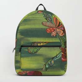 """""""Tamarillo"""" by ICA PAVON Backpack"""