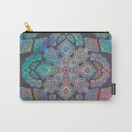 Boho Intense Carry-All Pouch