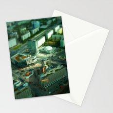 Mini Berlin I Stationery Cards