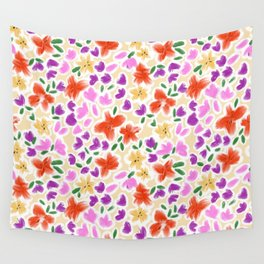 Spring days in Queensland Wall Tapestry