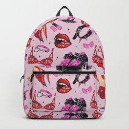Bloody Brat Backpack