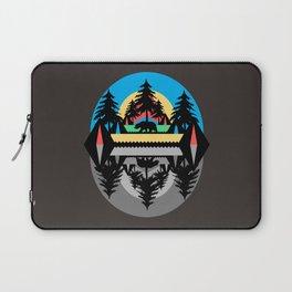 Bear Camp Laptop Sleeve
