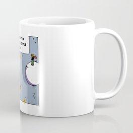 Le Petit Prick Coffee Mug