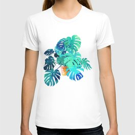 Monstera || T-shirt