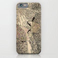 ol d friends Slim Case iPhone 6s
