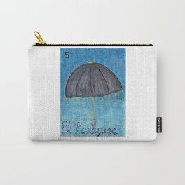 El Paraguas Carry-All Pouch