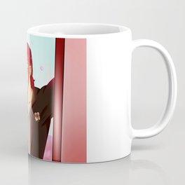 Sakurathon Coffee Mug