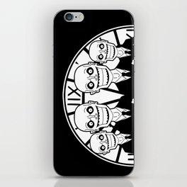 Buffy the Vampire Slayer -- The Gentlemen iPhone Skin