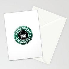 Heisenberg Chemistry - Breaking Bad Stationery Cards