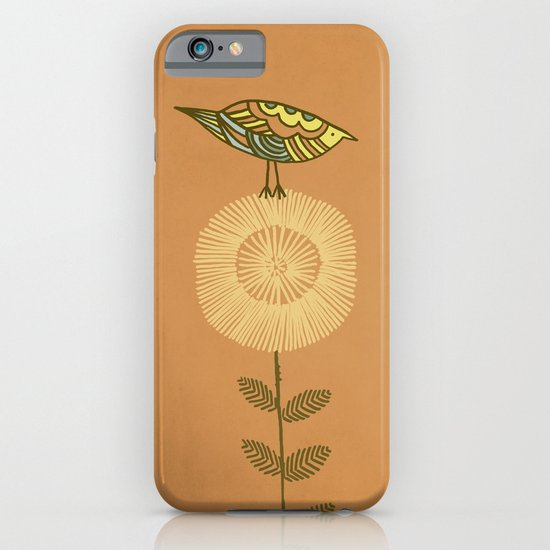 Perch iPhone & iPod Case