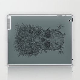The Lumbermancer (Grey) Laptop & iPad Skin