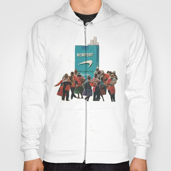 It's a Tribal Thing Hoody