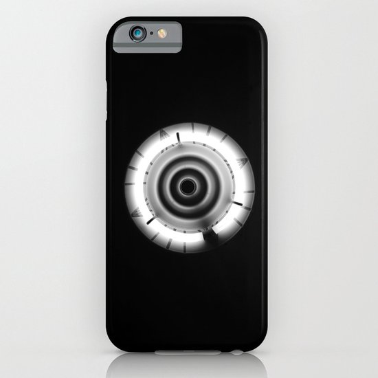 """O"" marks the spot iPhone & iPod Case"