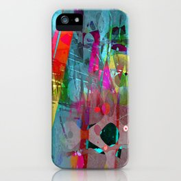 infidelity iPhone Case