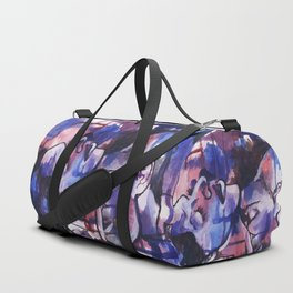 Love and Power Duffle Bag